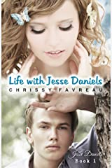 Life with Jesse Daniels Kindle Edition