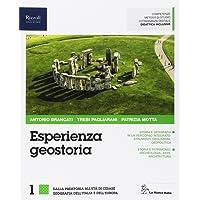 Esperienza geostoria. Per le Scuole superiori. Con ebook. Con espansione online: 1