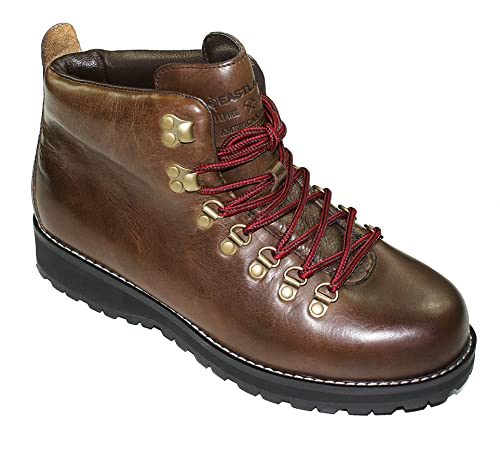 American Eagle Men's x Eastland Genuine Leather Alpine Hiker Boots B01NC20QYK