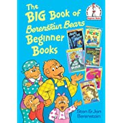 The Big Book of Berenstain Bears Beginner Books (Beginner Books(R))