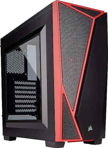 Corsair Carbide SPEC-04 - Caja de PC, Mid-Tower ATX, Ventana ...
