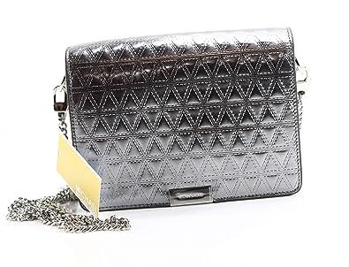592691e3b431 Amazon.com: Michael Kors Jade Medium Gusset Clutch Handbag in ...