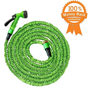 100 Ft Garden Hose Pipe Expandable Hose Pipe Super Light Weight