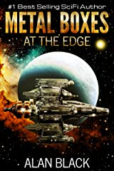 Metal Boxes - At the Edge Kindle Edition