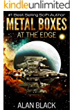 Metal Boxes - At the Edge