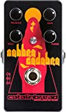 Catalinbread Sabbra Cadabra Boost Overdrive Guitar Pedal