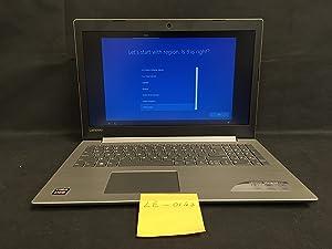 """Lenovo 80XV009CUS 15.6"""" All-in-One Desktop"""