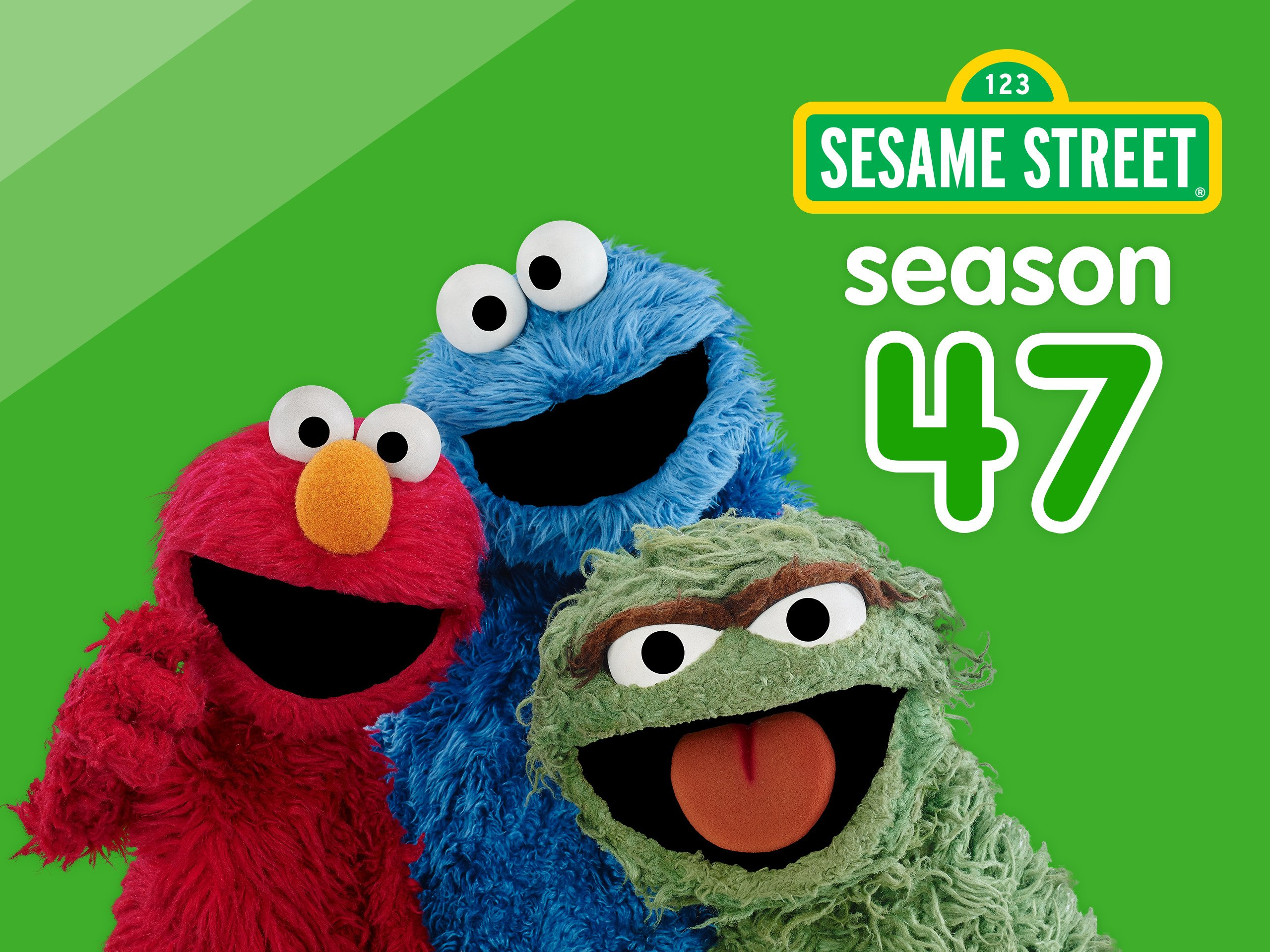 Amazon com: Watch Sesame Street Season 38 | Prime Video