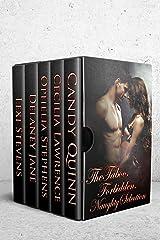 The Taboo, Forbidden, Naughty Selection Kindle Edition