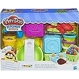 Play-Doh - Herramientas del Supermercado (Hasbro E1936EU4)