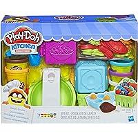 Play-Doh Pâte à Modeler l'épicerie, E1936, Varié