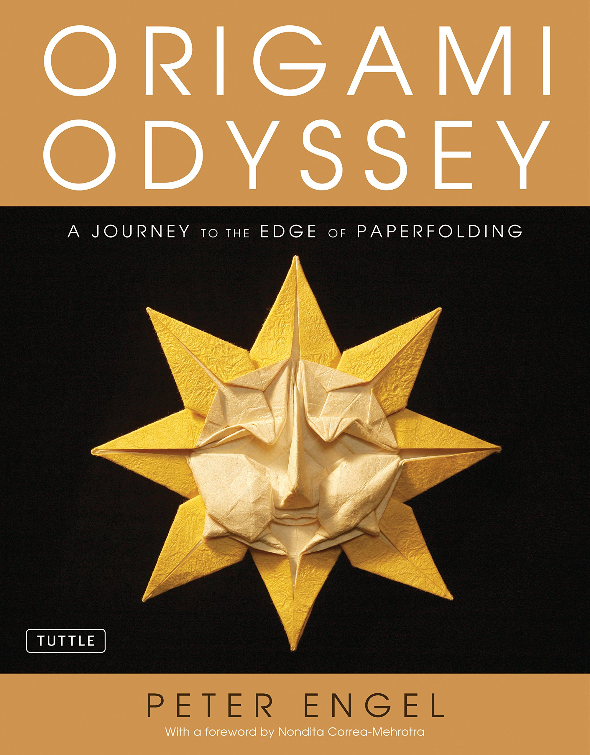 Download Origami Odyssey: A Journey to the Edge of Paperfolding: Includes Origami Book with 21 Original Projects & Instructional DVD PDF