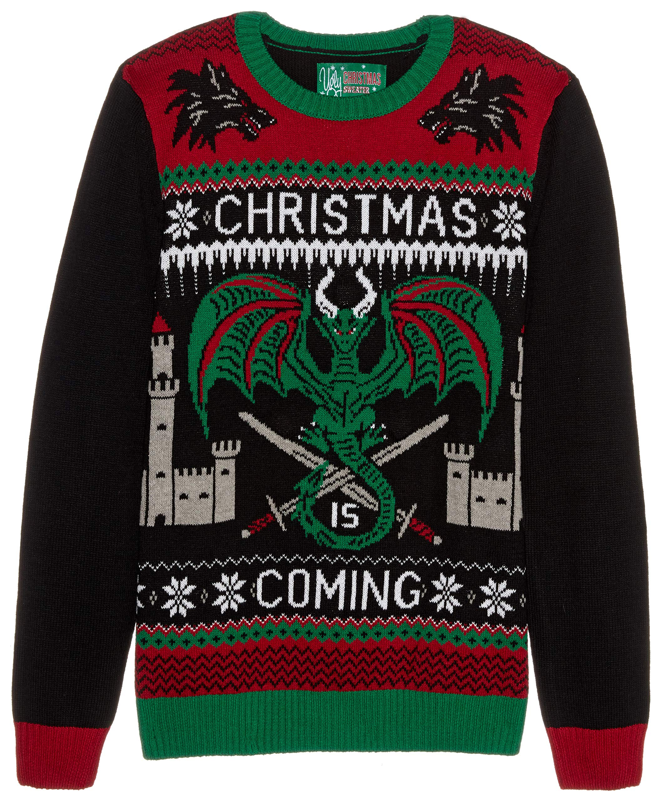 Mua Ugly Christmas Sweater Company Men's Assorted Light up
