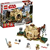 LEGO Star Wars Yoda's Hut 75208 Star Wars Toy
