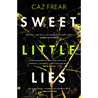 Sweet Little Lies: The Number One Bestseller
