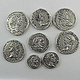Golden Artifacts Griechischen Mythologie Medaille Von Alexander Der