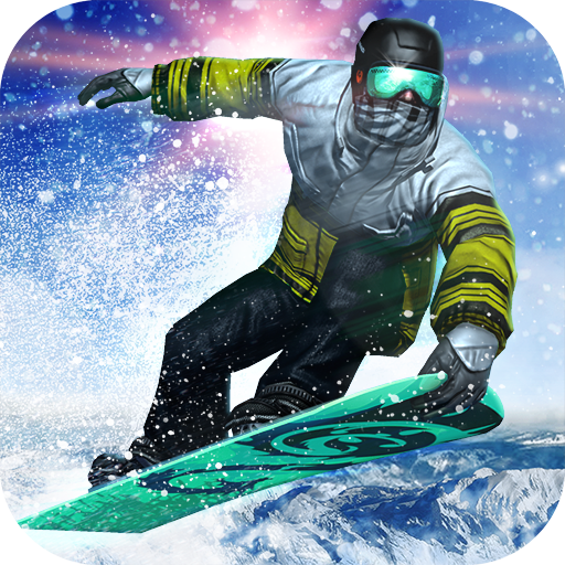 Snowboard Party: World Tour - Party Circles