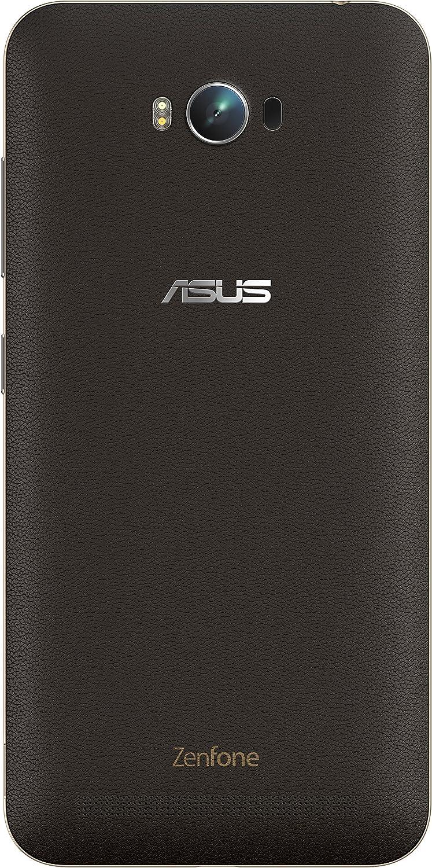 ASUS ZenFone MAX - Smartphone Libre Android de 5.5