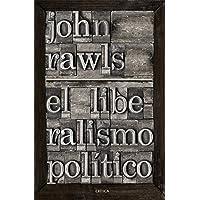 El liberalismo político (Letras de Crítica)