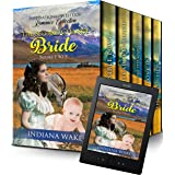The Second Chance Bride Books 1 to 5 : 5 Book Box Set: Inspirational Western Romance Collection
