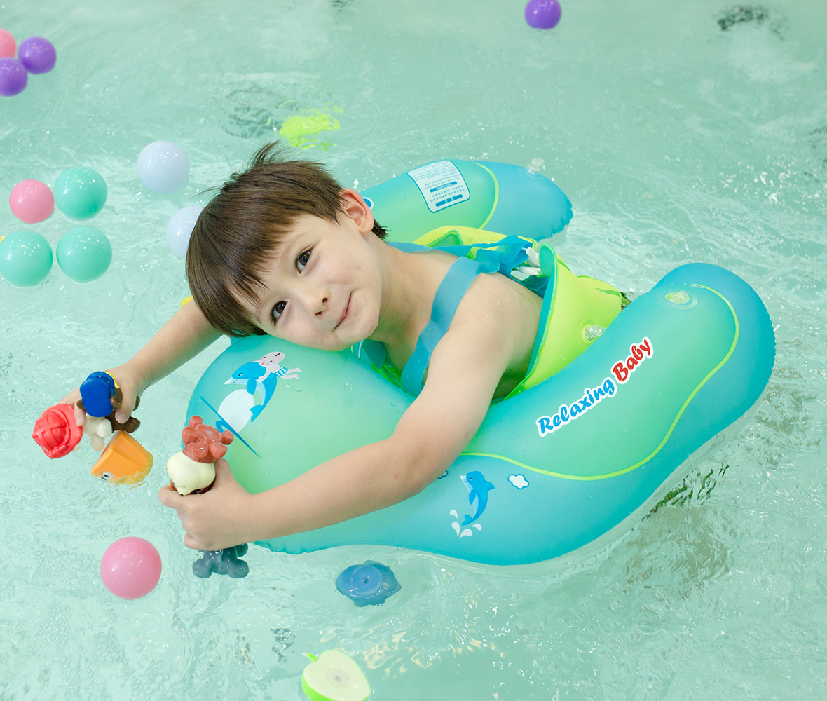 Baby Float For Baby, Toddler Pool Floaties, Baby Swimming