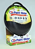 Paint Glider - Award Winning Easy To Use, Move & Clean Paint Tray Scuttle Bucket For DIY Decorating