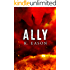 Ally: A Dark Fantasy Novel (On the Bones of Gods Book 3)