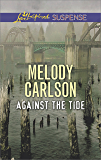 Against the Tide (Love Inspired Suspense)