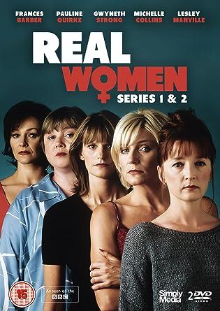 Real women uk