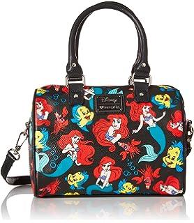 c710c1364ea Loungefly Disney Little Mermaid Classic Wallet  Amazon.ca  Luggage ...