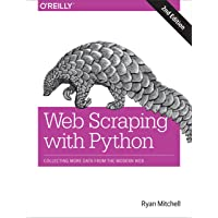 Web Scraping with Python, 2e