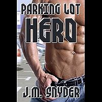Parking Lot Hero (Vic and Matt Book 5) (English Edition)