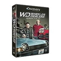 Wheeler Dealers: Series 11 & 12 [DVD]