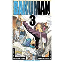 Bakuman., Vol. 3 (Volume 3): Debut and Impatience