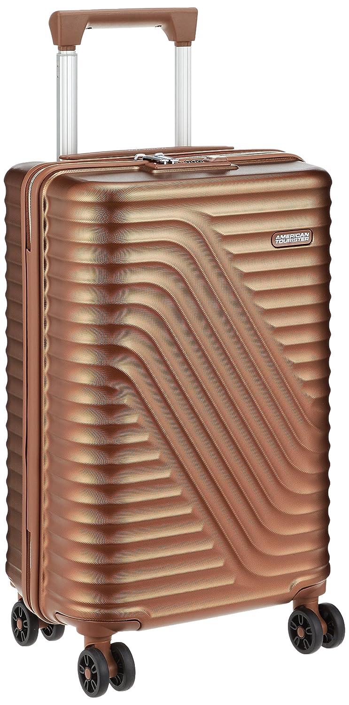 [アメリカンツーリスター] スーツケース ハイロック スピナー55 機内持ち込み可032.5L 55 cm 2.6 kg 106207 国内正規品 メーカー保証付き B07CGN6RYM ブロンズ