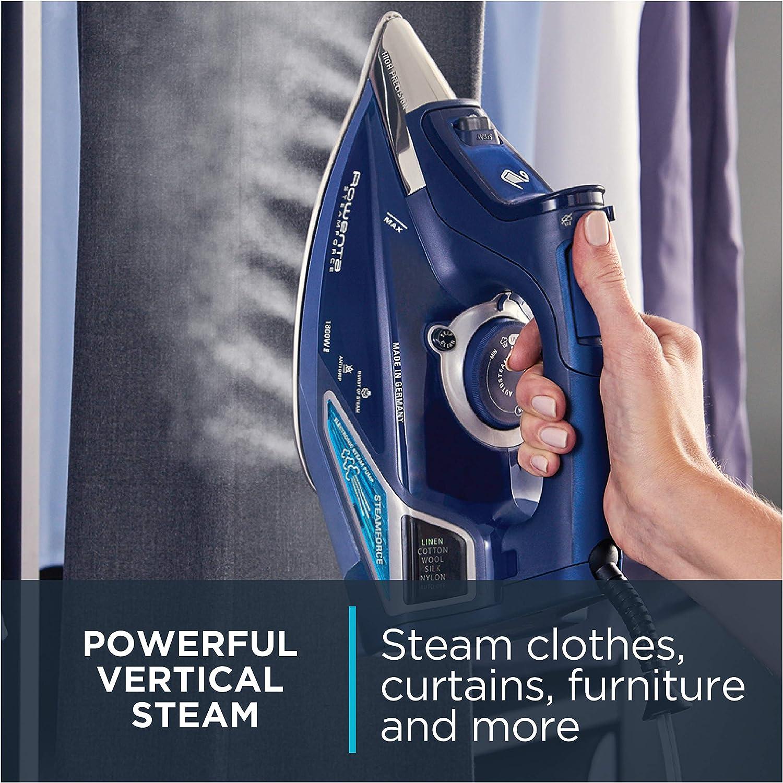 Rowenta DW9280 Digital Display Steam Iron