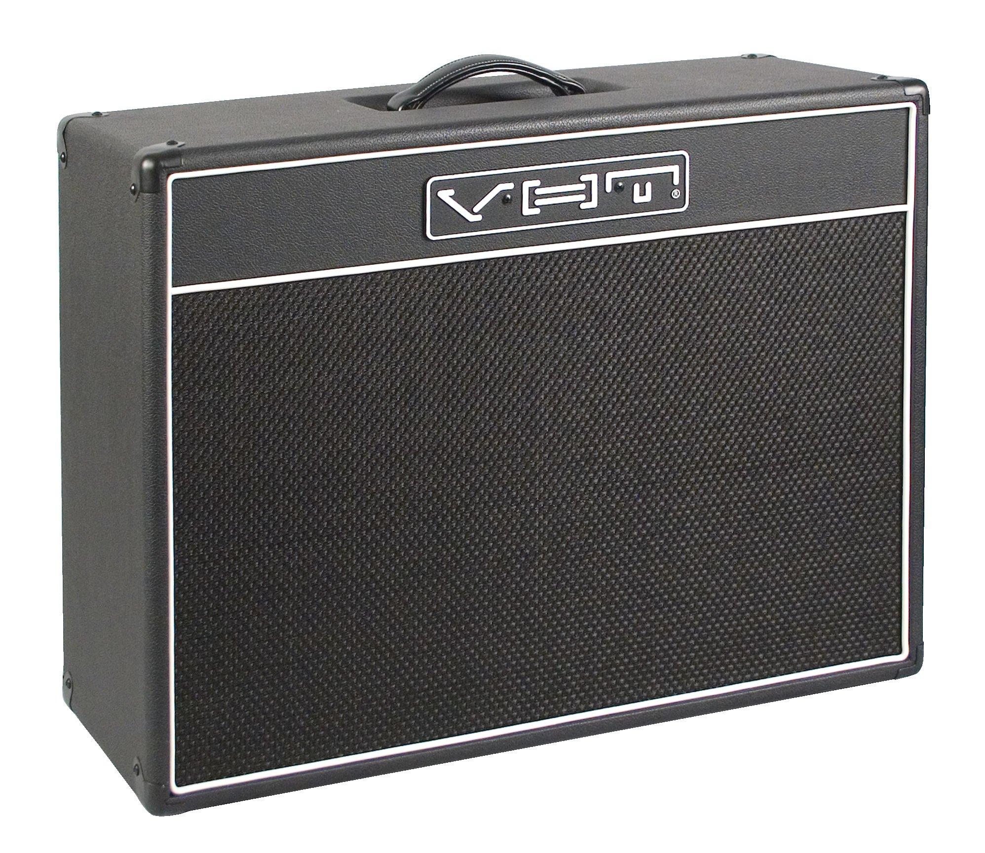 VHT AV-AL-212E Open Back 212 Speaker Cabinet, Empty by VHT