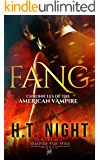 J.R. Rain's Vampire for Hire World: Fang