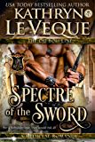 Spectre of the Sword (The de Lohr Dynasty Book 3) (English Edition)