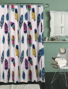 Greenland Home Dream Catcher Bath Shower Curtain