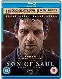 Son of Saul [Blu-ray] [2016]