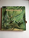 Dinosaurs (Creatures of Long Ago) (A Pop-Up Book)