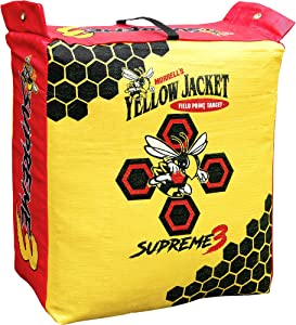 Morrell Yellow Jacket Supreme 3