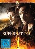 Supernatural - Staffel 10 [6 DVDs]