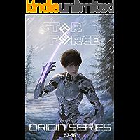 Star Force: Origin Series Box Set (53-56) (Star Force Universe Book 14)