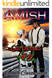 Amish Christmas Joy: Inspirational Clean Amish Romance