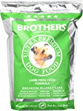 Amazon.com : PS For Dogs Hypoallergenic Dog Food, Turkey