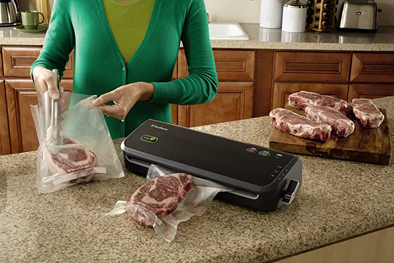 Buying Guide Vacuum Sealer