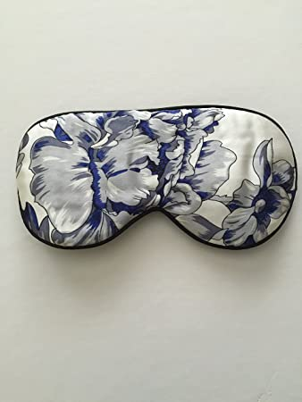 2b86309a4df Image Unavailable. Image not available for. Color  Tranquility Therapeutic  100% Mulberry Silk Sleep Eye Mask ...
