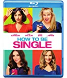 How to Be Single [Blu-ray]